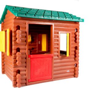 Cabana - Little Tikes - prin Didactopia by Evertoys