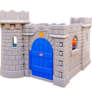 Castel Clasic - Little Tikes - prin Didactopia by Evertoys