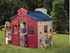 Casuta De La Oras - Maronie-Little Tikes-PLAYHOUSE-LT444D0 prin Didactopia by Evertoys