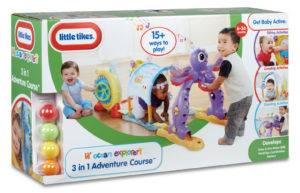 Cursa De Aventuri 3 In 1-Little Tikes-LIL' OCEAN EXPLORERS-LT63846 prin Didactopia by Evertoys