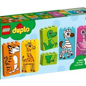 LEGO-10885-Primul meu puzzle distractiv (10885)-LEGO DUPLO