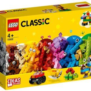 LEGO-11002-Caramizi de baza (11002)-LEGO Classic