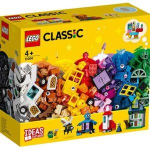 LEGO-11004-Ferestre de creativitate (11004)-LEGO Classic