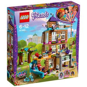 LEGO-41340-Casa prieteniei (41340)-LEGO Friends