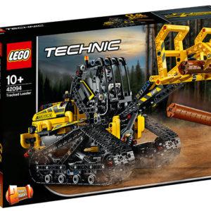 LEGO-42094-Incarcator pe senile (42094)-LEGO Technic