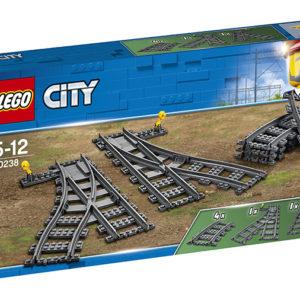 LEGO-60238-Macazuri (60238)-LEGO City