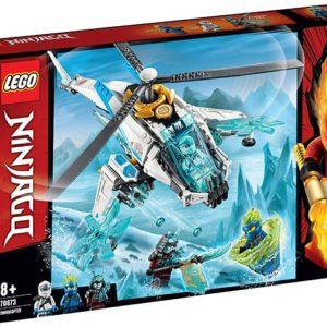 LEGO-70673-ShuriCopter (70673)-LEGO Ninjago