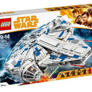 LEGO-75212-Millennium Falcon (75212)-LEGO Star Wars