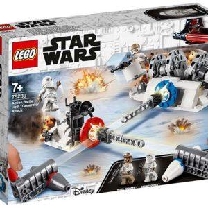LEGO-75239-Atacul Generatorului Action Battle (75239)-LEGO Star Wars