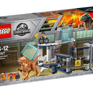 LEGO-75927-Evadarea din Stygimoloch (75927)-LEGO Jurassic World