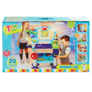 Laboratorul Minunat-Little Tikes-PRESCHOOL LEARNING-LT64575 prin Didactopia by Evertoys