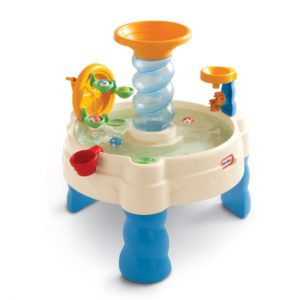 Masuta De Joaca Cu Apa - Spirala-Little Tikes-SAND AND WATER TABLES-LT17375 prin Didactopia by Evertoys