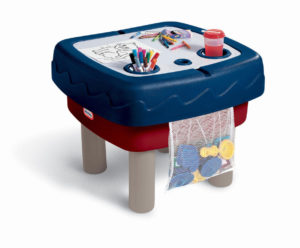 Masuta Pentru Nisip Si Apa-Little Tikes-SAND AND WATER TABLES-LT451T1 prin Didactopia by Evertoys