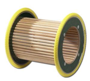 Pedalo - Tambur gigant balans si motricitate - 75 cm diametru