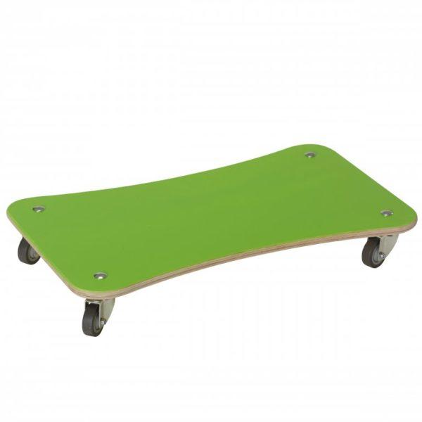 Placa role copii - Roller board - Set 4 placi color - Pedalo