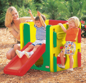 Spatiu De Joaca Natural Junior-Little Tikes-PLAYGROUND-LT41391 prin Didactopia by Evertoys