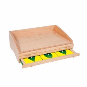 Botany Cabinet-produs original Nienhuis Montessori-prin Didactopia by Evertoys
