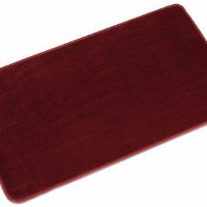 Carpet: Burgundy-produs original Nienhuis Montessori-prin Didactopia by Evertoys