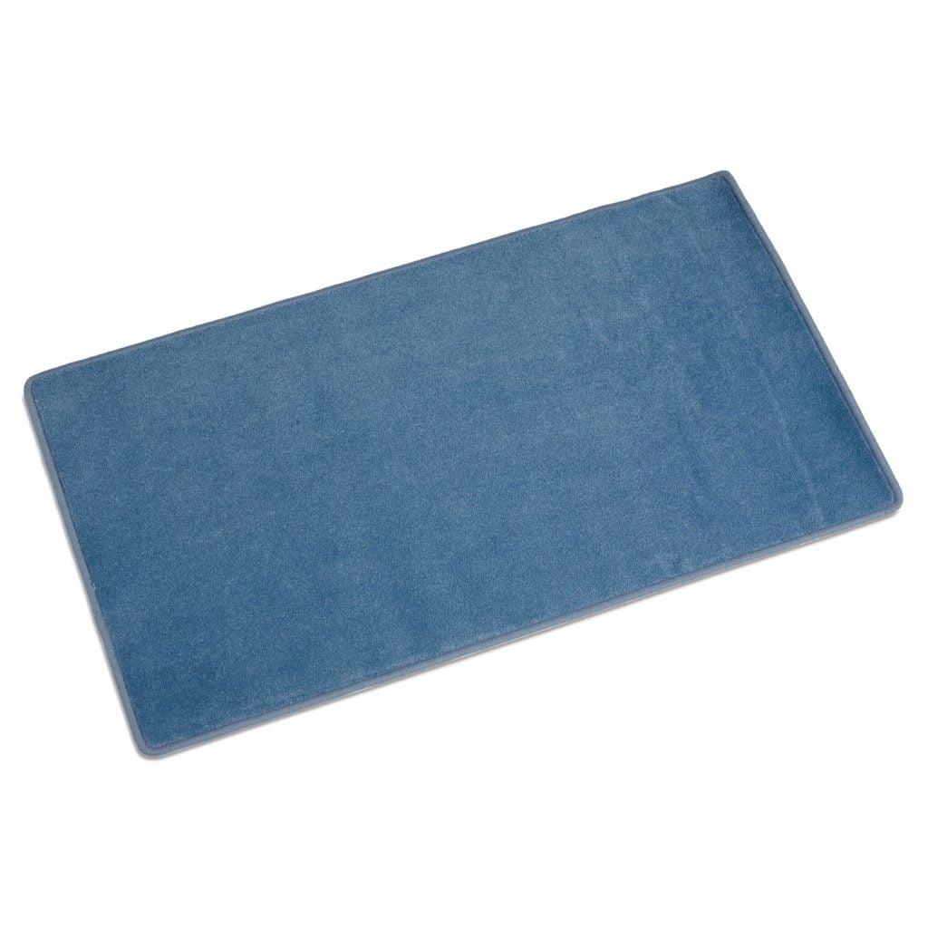Carpet: Light Blue-produs original Nienhuis Montessori-prin Didactopia by Evertoys