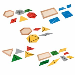 Constructive Triangles-produs original Nienhuis Montessori-prin Didactopia by Evertoys
