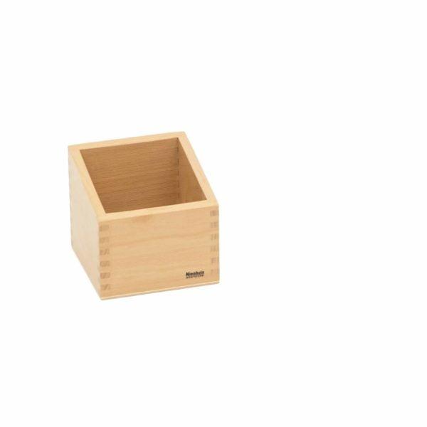 Hollow Number Shapes Box-produs original Nienhuis Montessori-prin Didactopia by Evertoys