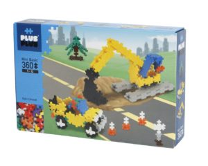 Plus Plus Basic Constructii-360 Pcs - Plus Plus - prin Didactopia by Evertoys