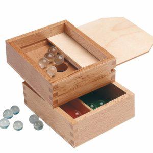 Quantity Splitting Box-produs original Nienhuis Montessori-prin Didactopia by Evertoys