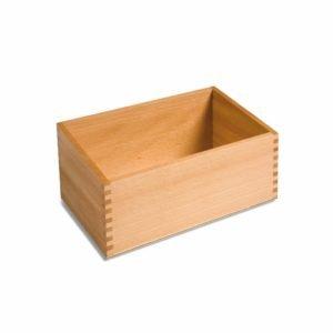 Sandpaper Letters Box-produs original Nienhuis Montessori-prin Didactopia by Evertoys