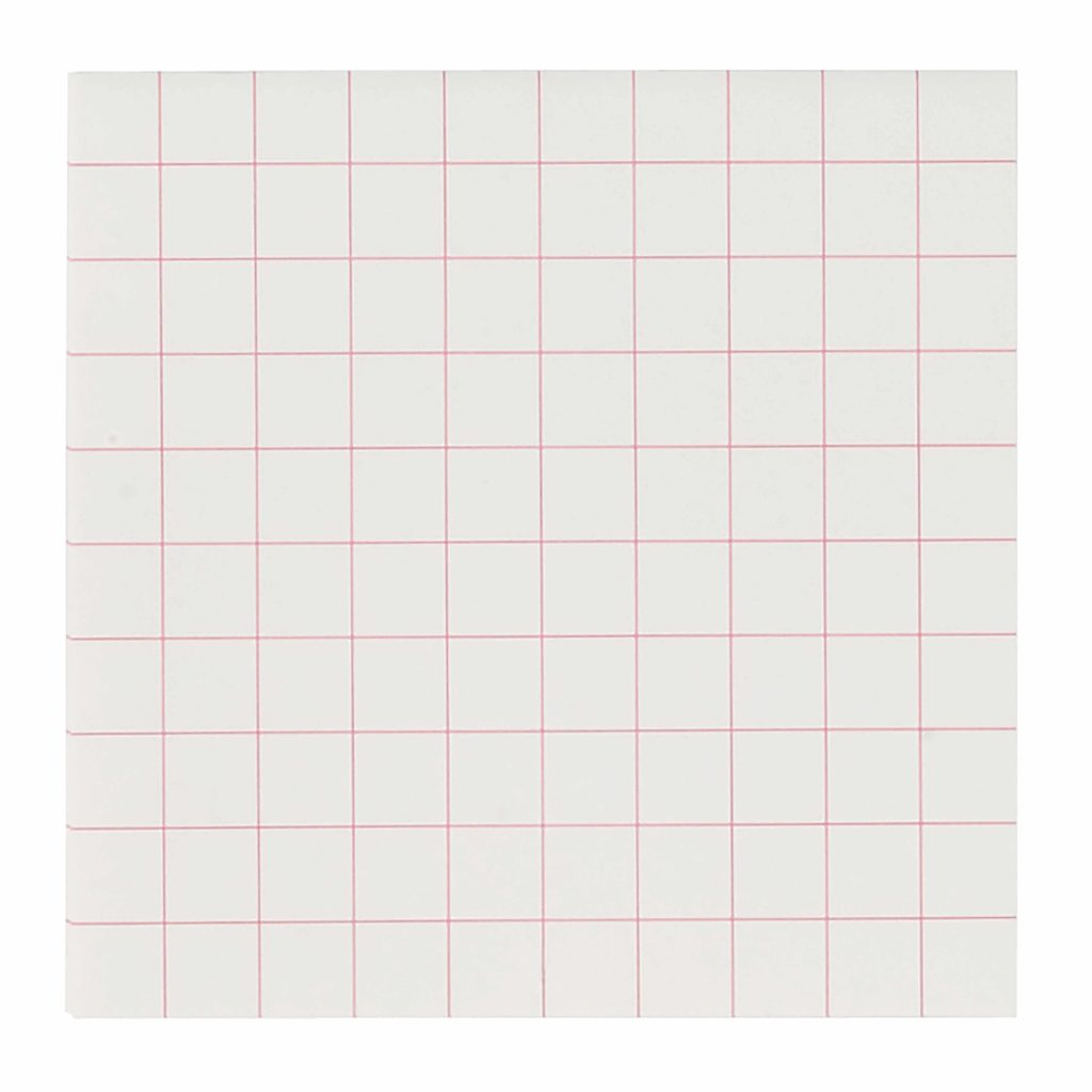 Squared Paper: 14 mm (500)-produs original Nienhuis Montessori-prin Didactopia by Evertoys