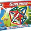 Supermag Maxi Primary - Set Constructie 92 Piese - Supermag - prin Didactopia by Evertoys