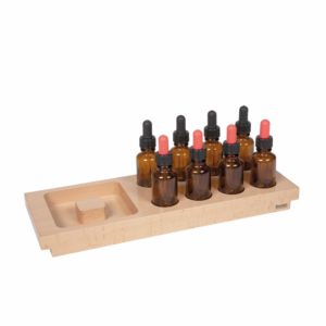 Tasting Exercise-produs original Nienhuis Montessori-prin Didactopia by Evertoys