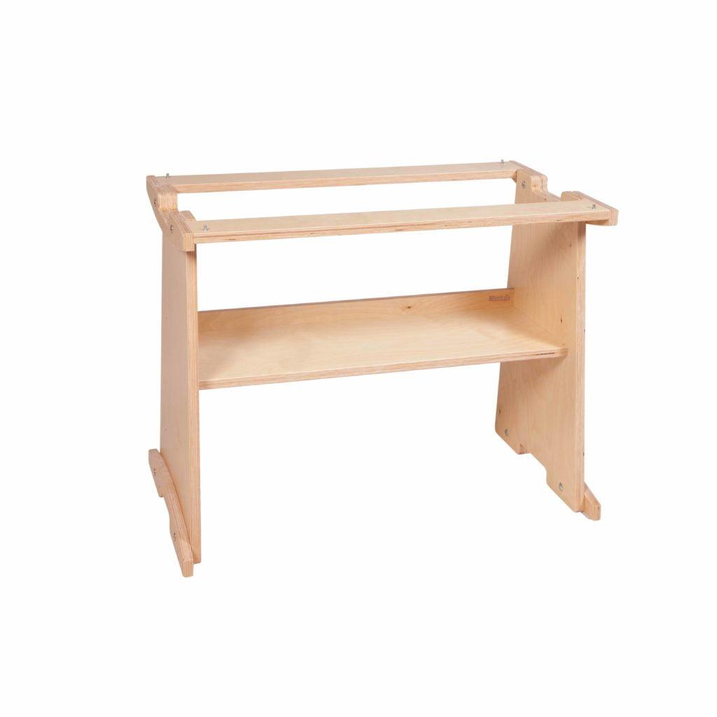 The Farm Table-produs original Nienhuis Montessori-prin Didactopia by Evertoys