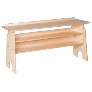 Tone Bar / Bell Cabinet-produs original Nienhuis Montessori-prin Didactopia by Evertoys