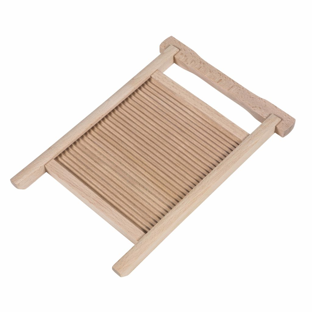 Wooden Washboard-produs original Nienhuis Montessori-prin Didactopia by Evertoys