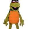 Gandacul Kakerlak - 65 cm - Papusa Marioneta - original Living Puppets