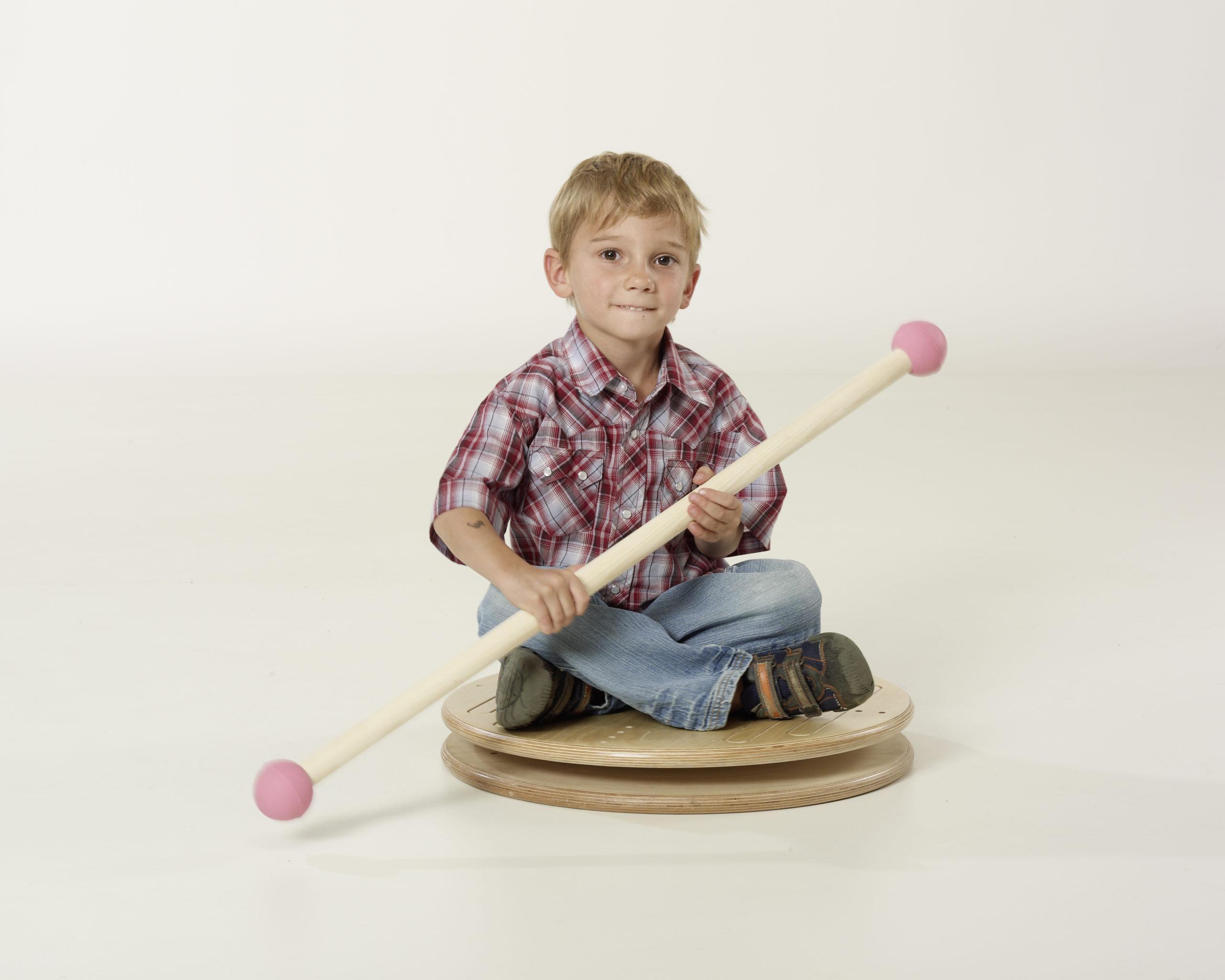 Platforma rotativa - carusel copii - dotari sport - Pedalo Germania original