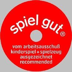 Joc distins cu Spiel Gut Germania