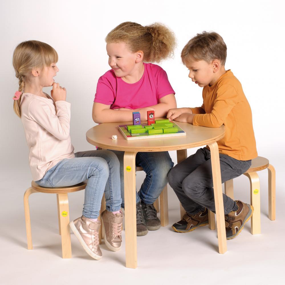 Labirintul monstrilor - joc gandire strategica pentru copii - Erzi Germania