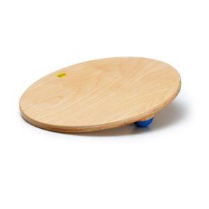 Platforma echilibru circulara - balans - echipament sportiv copii - Erzi Germania 2