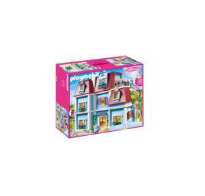 CASA MARE DE PAPUSI-Playmobil-Dollhouse-PM70205