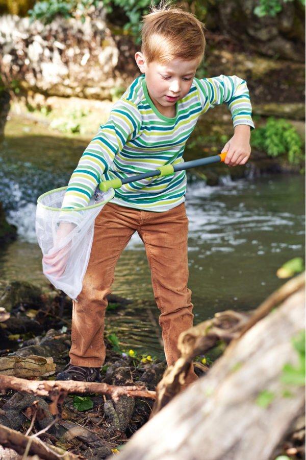 Plasa insecte outdoor copii - Haba Terra Kids 3