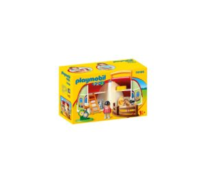 1.2.3 SET MOBIL FERMA-Playmobil-1.2.3-PM70180