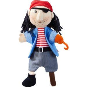 Pirat - Păpuşă de mână pentru teatrul de păpuşi