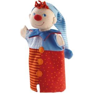 Kasper- Păpuşă de mână pentru teatrul de păpuşi