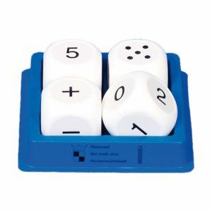 Zaruri mari - Matematica