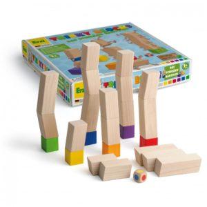 Tricky Blocks - joc de strategie pentru copii