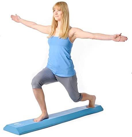Barna balans si echilibru - Airex Balance Beam - 160 cm