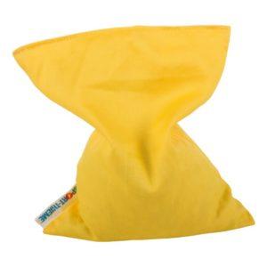Bean Bag - Saculet umplut cu granulat - 120g - Diverse culori