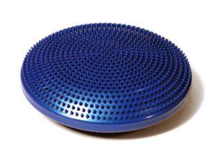 Perna texturată echilibru - Balance Fit - Sissel