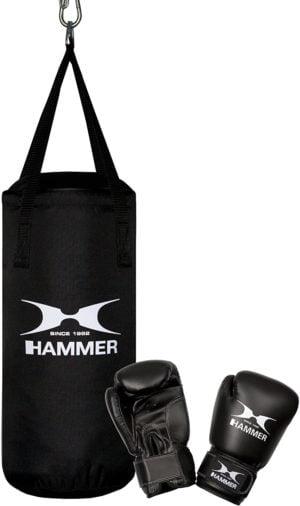 Set Box copii - Hammer Junior - Sport Thieme Germania